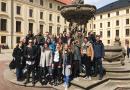 """GTA on Tour"" – Gestaltungsexkursion der GTAU nach Prag"